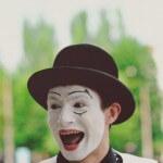 пантомима на дне Рождения в Москве недорого