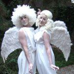 Мимы ангелы