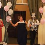 Мимы на свадьбу от Мим-шоу